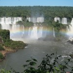 Happy in Iguaçu – Brazilian Side